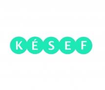 KESEF Logo - Redes