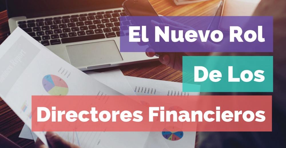 Global Idea Panama - Noticias - El Nuevo Rol de los directores financieros - Fogata