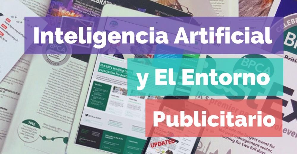 Global Idea Panama - Noticias - Inteligencia Artificial y El Entorno Publicitario - Fogata Group